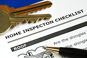 Dallas Home Inspection report in Frisco Allen McKinney Plano DFW Texas
